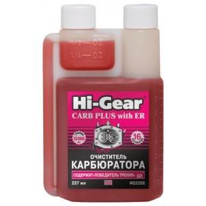 Hi-Gear Carb Plus з ER Очиститель карбюратора з кондиціонером ER (HG3208)