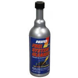 Abro Очиститель топливной системы