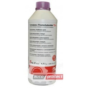 Febi G12++ Антифриз концентрат фиолетовый
