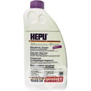 Hepu P999 G12 Plus -80С Антифриз концентрат лиловый