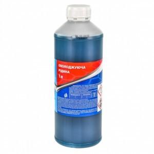 Ad TypC G11 -80С Антифриз концентрат синий