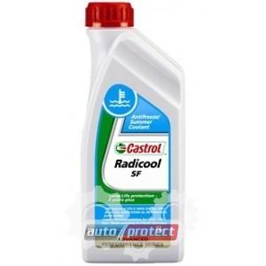 Castrol Radicool Sf G12 -80 Охлаждающая жидкость концентрат
