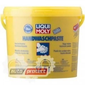 Liqui Moly Handwasch-Paste Паста для очистки рук (2187, 2394)