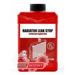 Nowax Radiator Leak Stop Герметик радиатора