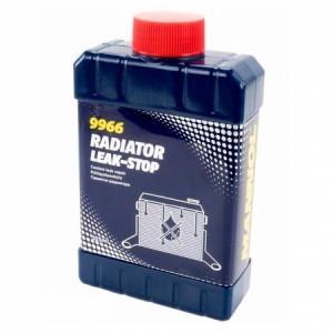Mannol 9966 Radiator Leak-Stop Герметик системы охлаждения