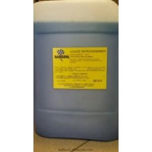 Готовая охлаждающая жидкость type C 5 литров (цвет голубой) - 35 C