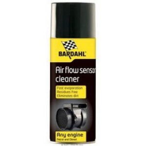 AIR FLOWSENSOR CLEANER - для очистки и обезжиривания всех типов расходомеров, электрических контактов и электроники.
