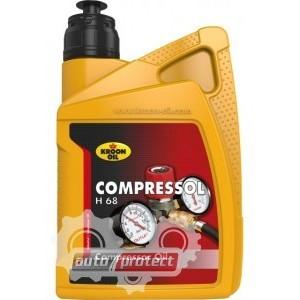 Kroon Oil Compressol H68 Компрессорное масло