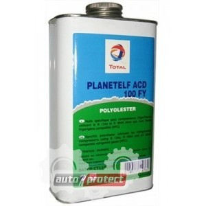 Total Planetelf ACD 100 FY Компрессорное масло