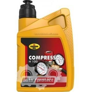 Kroon Oil Compressol H100 Компрессорное масло