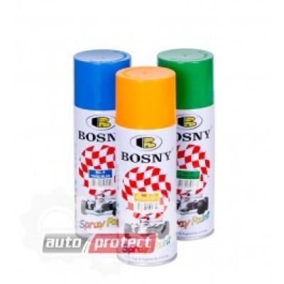 Bosny Acrylic Автоэмаль акриловая