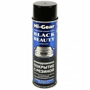 Hi-Gear HG5756 Black Beauty Extra Flexa Антикоррозийное покрытие