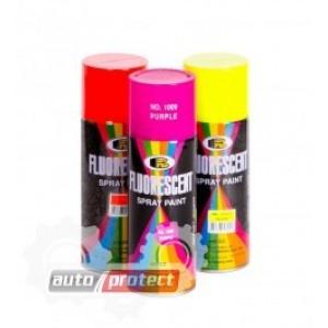 Bosny Fluorescent Краска флуоресцентная