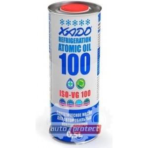Xado Refrigeration Oil 100 Масло для автомобильных кондиционеров