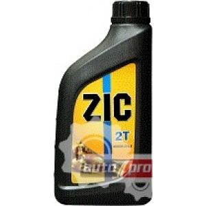 Zic 2T Moto Полусинтетическое масло для 2Т бензиновых двигателей