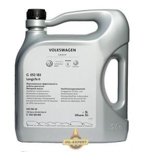VAG LONGLIFE II 0W-30 (G052183M2/M4)