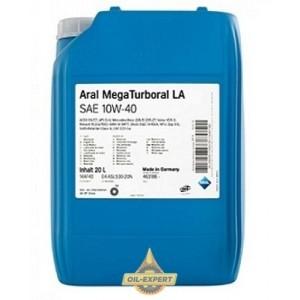 ARAL MEGATURBORAL LA 10W-40