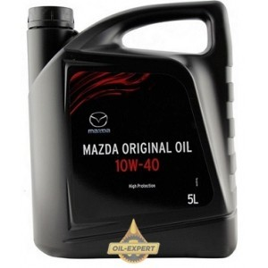 MAZDA ORIGINAL OIL 10W-40