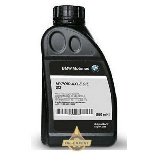 BMW Hypoid Axle Oil G3 (83222413512)