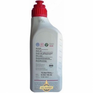 VAG AXLE OIL (G052190A2)