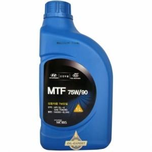 HYUNDAI/KIA MOBIS MTF OIL 75W-90 GL-4