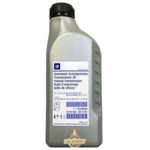 GM Manual Transmission Oil (93165694,1940004)