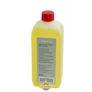 BMW Hypoid Axle Oil G1 75W-85 (83222295532)