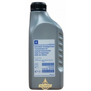 GM Manual Transmission Oil (93165290,1940182)