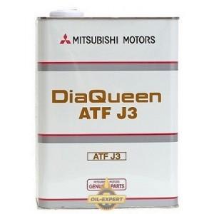 MITSUBISHI DiaQueen ATF J3 (4031610)