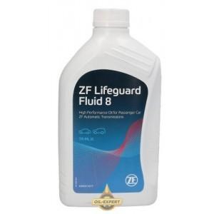 ZF Lifeguard Fluid 8 S671090312, S671090311