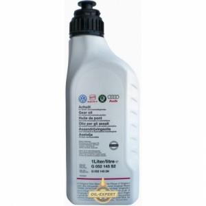 VAG GEAR OIL 75W-90 (G052145S2)