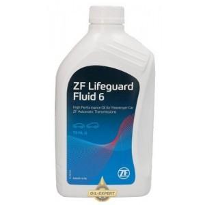 ZF Lifeguard Fluid 6 S671090255, S671090253