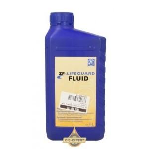 ZF Lifeguard Fluid 5 S671090170, S671090172