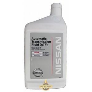 NISSAN ATF MATIC FLUID K (999MP-MTK00P)