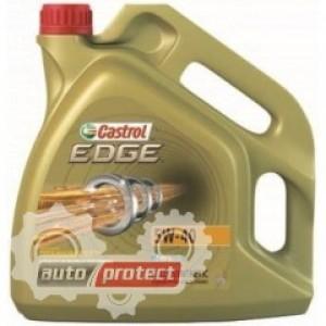 Castrol Edge 5W-40 C3 Синтетическое моторное масло