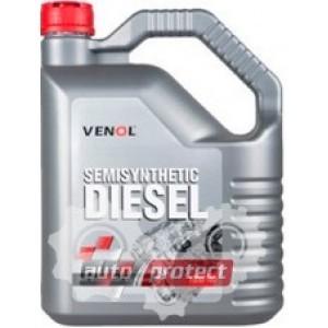 Venol 10W-40 Semisynthetic diesel моторное масло