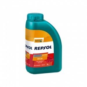 Repsol Auto Gas 5W-30 Синтетическое моторное масло
