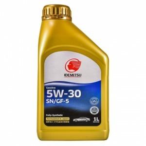 Idemitsu Gasoline 5W-30 Синтетическое моторное масло