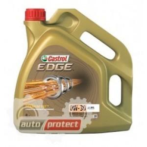 Castrol Edge 0W-30 A5/B5 Синтетическое моторное масло