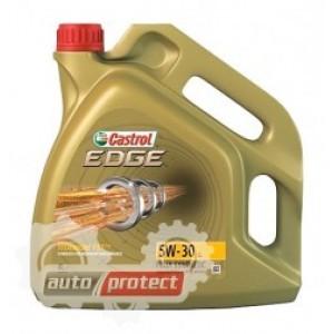 Castrol Edge 5W-30 LL Синтетическое моторное масло