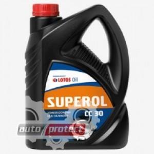 Lotos Superol CC 30 Моторное масло