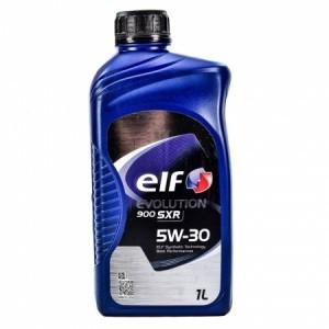 Elf EVOLUTION 900 SXR 5W-30 Моторное масло