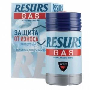 Вмп Resurs Gas для бензиновых двигателей работающих на газу