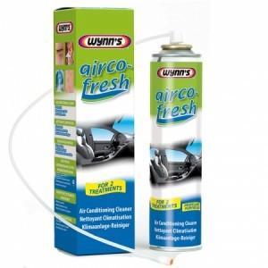 Wynns WY 30202 Airco-Fresh Очиститель кондиционера