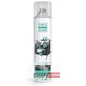 VeryLube Очиститель системы вентиляции автомобиля, антибактериальный