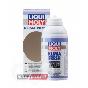 Liqui Moly Klima-Fresh Plus Очиститель кондиционера (7629)