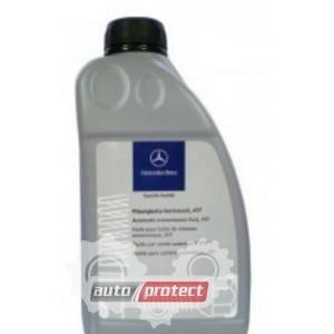 Mercedes-Benz MB236.21 Оригинальное трансмиссионное масло