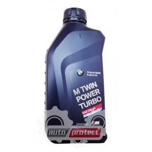 BMW TwinPower LL-01 0W-40 Оригинальное моторное масло