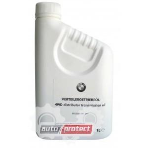 BMW Pentosin CHF 11S Оригинальное гидравлическое масло