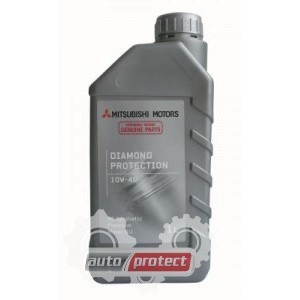 Mitsubishi Diamond Protection 10W-40 Оригинальное моторное масло